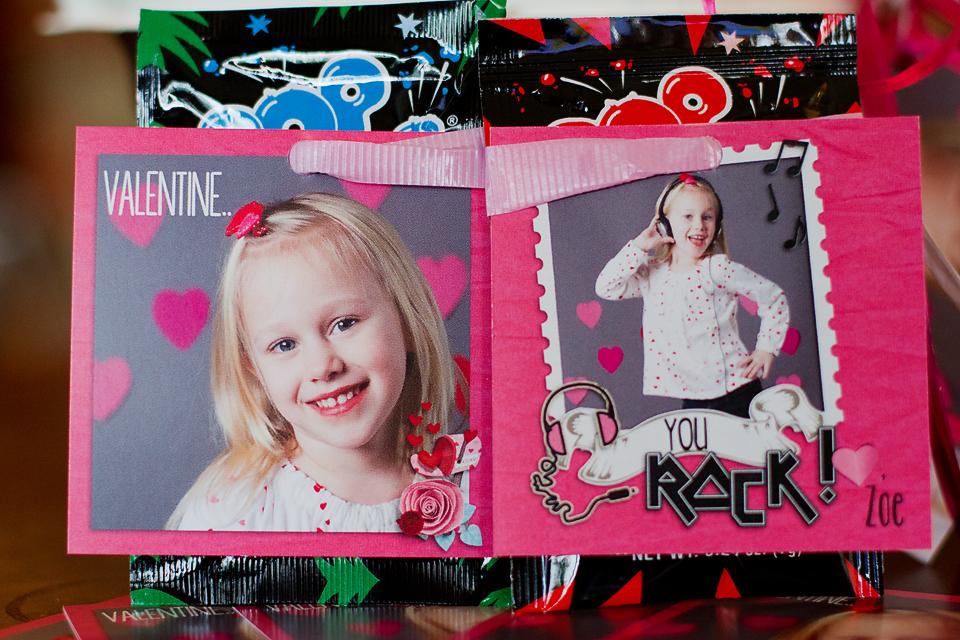 valentines 11 Rock on   Creative Valentine Idea