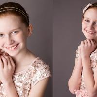 headshot child cincinnati photographer 200x200 Children