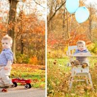 one year old in highchair balloons ltp 200x200 Children