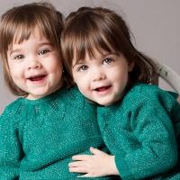twin girls cincinnati photographer 200x200 Children