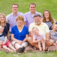 family 8 little tootsies photography 200x200 Families